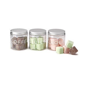 Body Exfoliating Sugar Cubes Gift Set