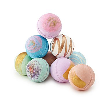 Fizzy Bath Bombs Gift Set