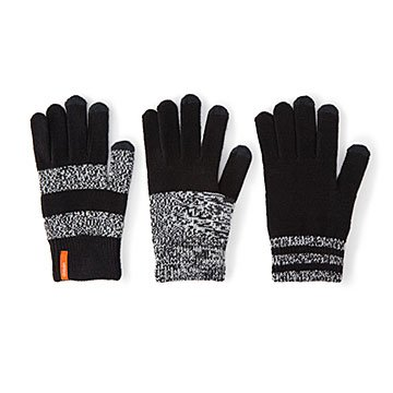 Pair and a Spare Touchscreen Gloves