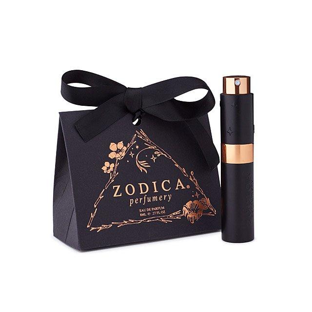 Zodiac Perfume