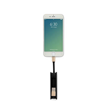 Fusion Mini Pocket Power Bank