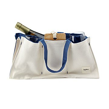 Sustainable Wine Bag Picnic Set