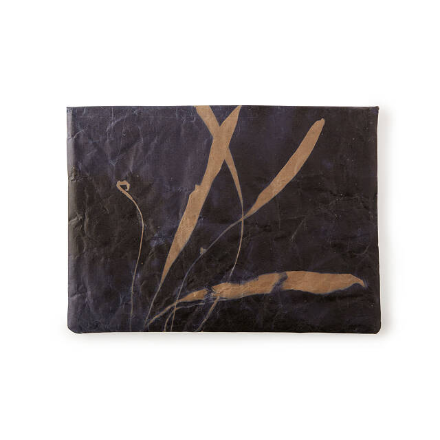 Botanical Indigo Laptop Sleeve