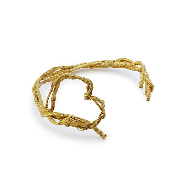 Rooted In Love Bracelet