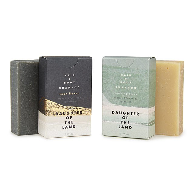 K'Mich Weddings - wedding planning - gifts for MOB - shampoo bars - soap - body wash - uncommon goods