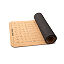 Instructional Cork Yoga Mat 1 thumbnail