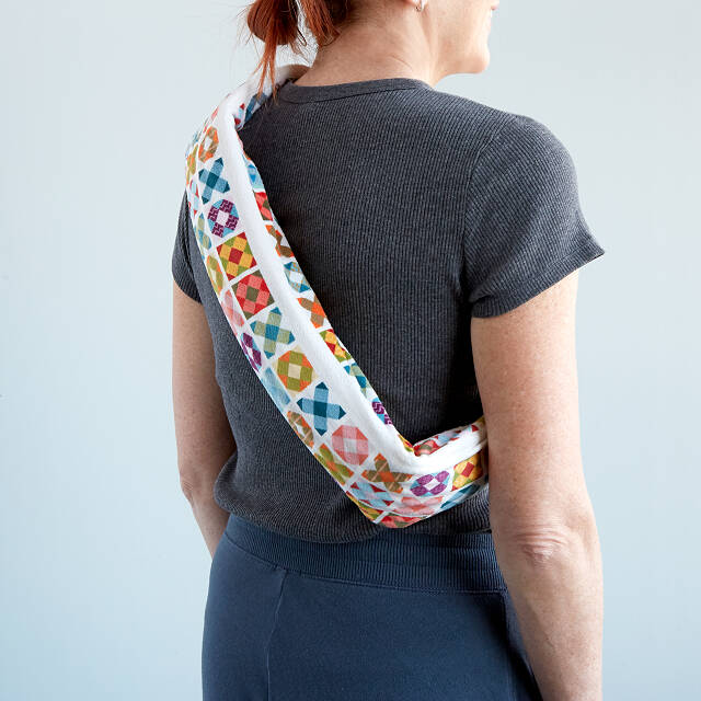 Huggable Hot Water Bottle - Prints