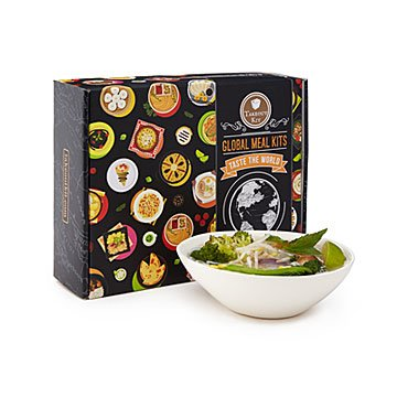 Vietnamese Pho Complete Dinner Kit