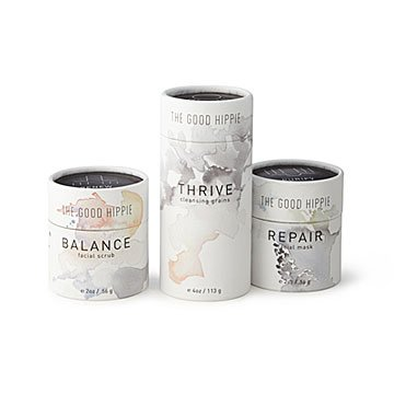 Balance Repair and Thrive Facial Care