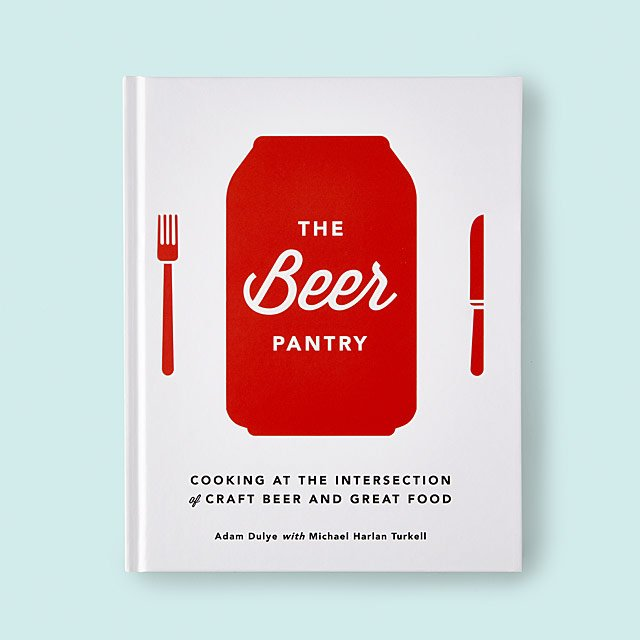 Beer Pantry Cookbook
