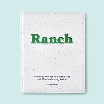 Ranch Cookbook