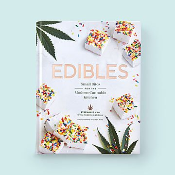 Edibles Cookbook