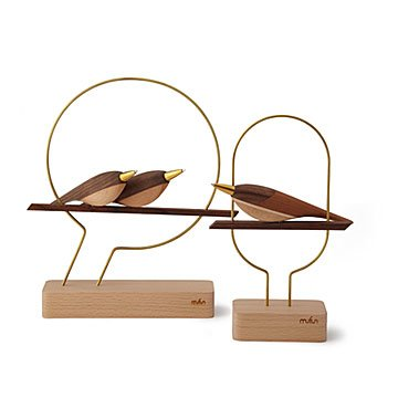 Perched Bird Pen