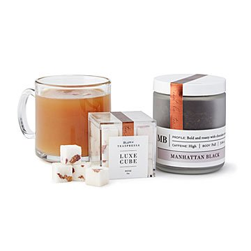 Tea Latte Gift Set