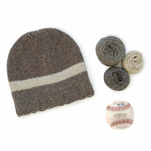 MLB - Limited Edition World Series Beanie