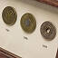 NYC Subway Token Collector's Set 2 thumbnail