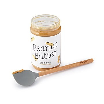 Peanut Butter Spoon