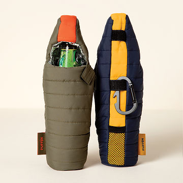Backpack Beer Koozie