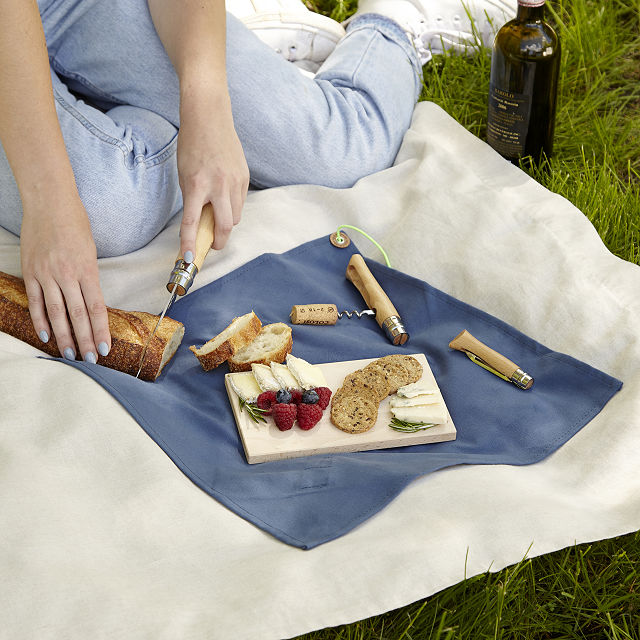 Essential Picnic Prep Set