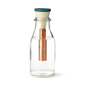 Copper Water Infuser