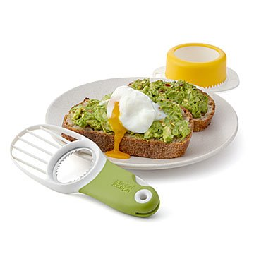 Avocado Toast Breakfast Set