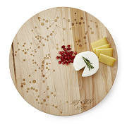 Written In The Stars Cheese Board