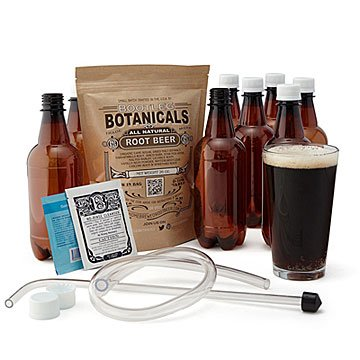 Alcoholic Root Beer Making Kit