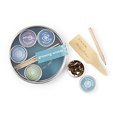 Growing Wishes Garden Kit