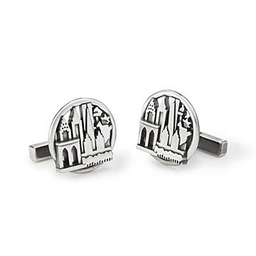 Subway Map Cufflinks.Subway Token Cufflinks New York City Chicago Boston San