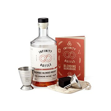 Infinity Whiskey Bottle Kit