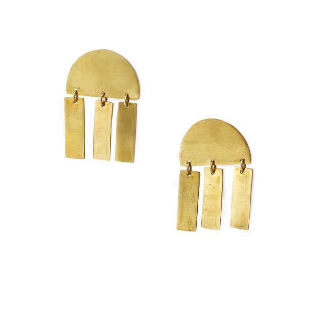 Cala Earrings
