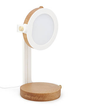 Perk Light Therapy Lamp