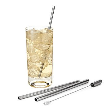 On-the-Go Nesting Straws
