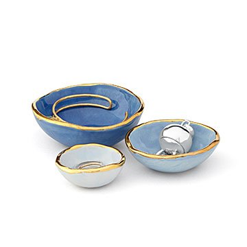 Chroma Mini Nesting Bowls Set of 3