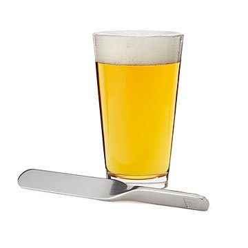 Perfect Pour Beer Knife