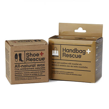 Handbag and Shoe Rescue Bundle