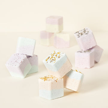 12 Shower Steamers Set