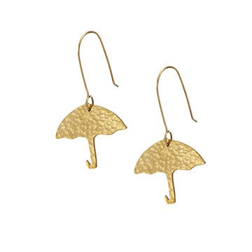 Cloudy Day Earrings