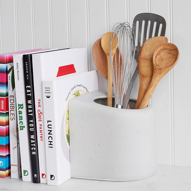 ceramic-storage-bookends by heather-and-myles-geyman
