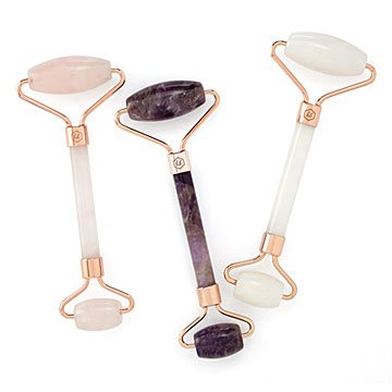 Gemstone Facial Rollers