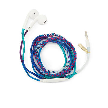 Earphones With 5/6 Connect