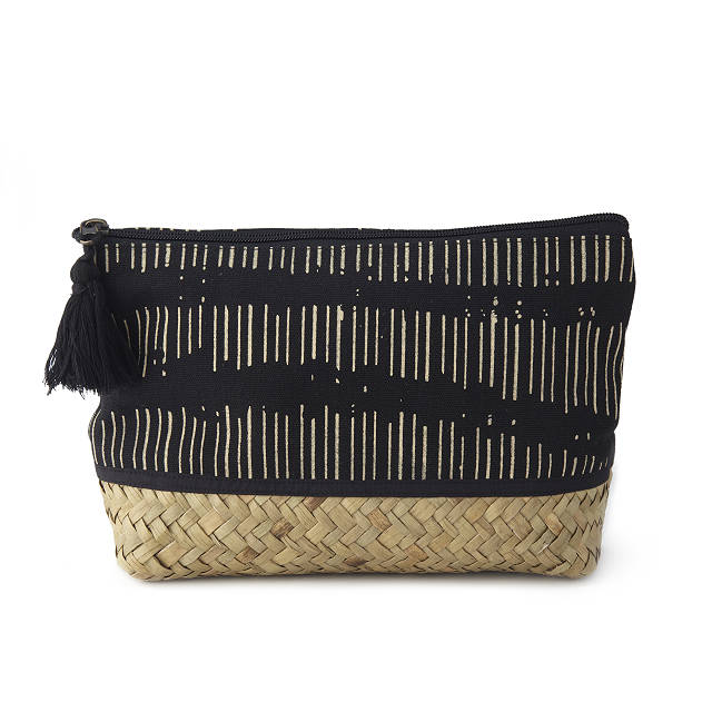 Seagrass Pouch