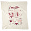 Love the Wine You're With Dish Towel 1 thumbnail