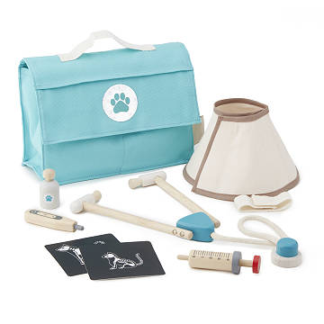 Little Veterinarian Set