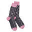 Socks that Promote Breast Cancer Prevention 1 thumbnail