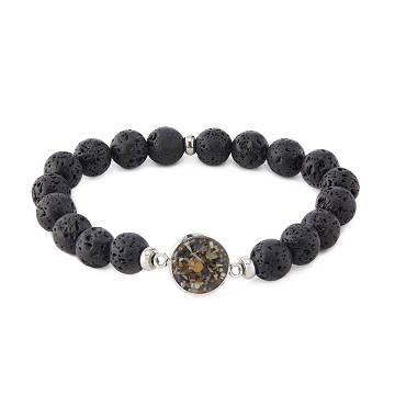 Men's Custom Karma Bracelet
