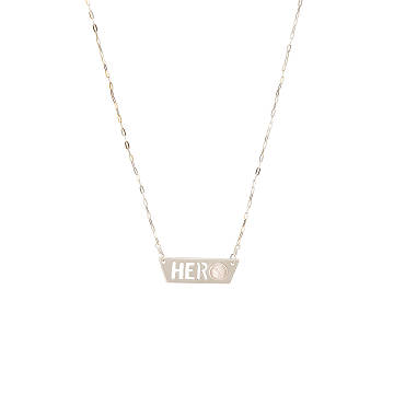Hero Necklace
