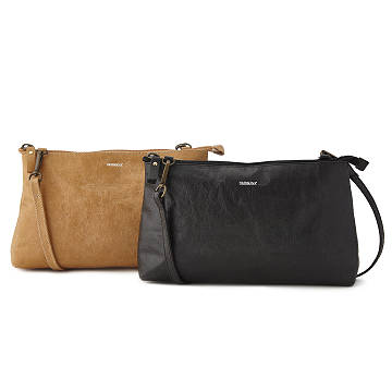 100% FSC Certified Paper Crossbody Bag