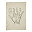 Palmistry Kitchen Towel 1 thumbnail