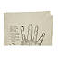 Palmistry Kitchen Towel 2 thumbnail